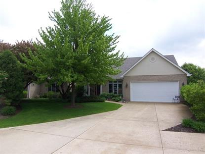 13437 Lakeshore Drive Plainfield, IL MLS# 08926335