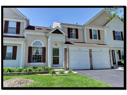1536 Crab Tree Drive Westmont, IL MLS# 08926677