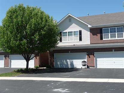 1466 ENVEE Drive Bolingbrook, IL MLS# 08927862