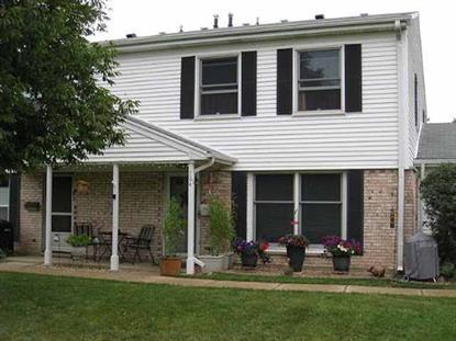 764 Moore Drive Elk Grove Village, IL MLS# 08928890
