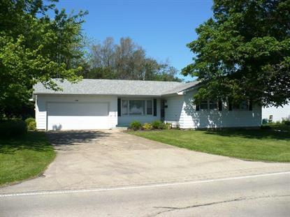205 Woodlawn Road Creston, IL MLS# 08929645
