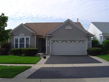 13583 FALLOW Drive Huntley, IL MLS# 08930100