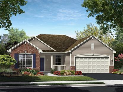 11813 LAWSON Street Huntley, IL MLS# 08931832