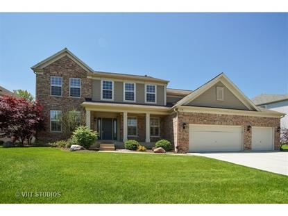 120 English Oak Lane Streamwood, IL MLS# 08932010