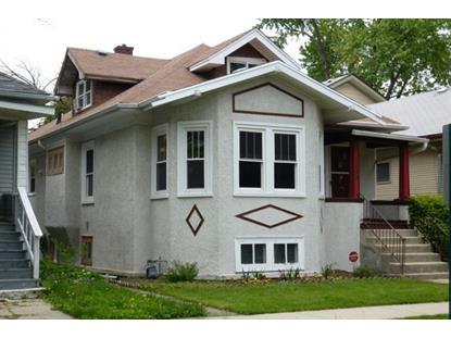 1143 S Lyman Avenue Oak Park, IL MLS# 08932353
