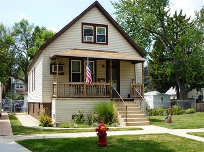 1856 Illinois Street Des Plaines, IL MLS# 08933097