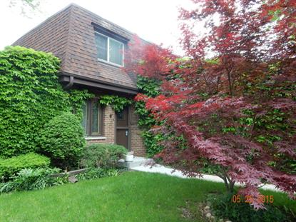 28 Parliament Drive Palos Heights, IL MLS# 08933228