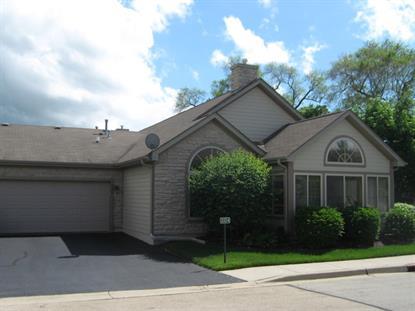 3324 TIMBERFIELD Way Joliet, IL MLS# 08934169