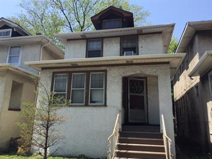925 Harlem Avenue Forest Park, IL MLS# 08934641