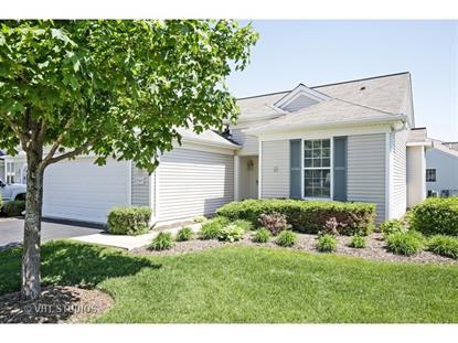 12852 Norfolk Drive Huntley, IL MLS# 08934808