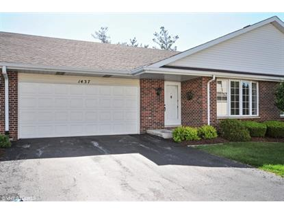 1437 Joyce Drive Flossmoor, IL MLS# 08935170