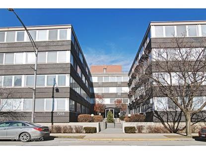7251 Randolph Street Forest Park, IL MLS# 08935628