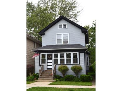 820 S Highland Avenue Oak Park, IL MLS# 08938356