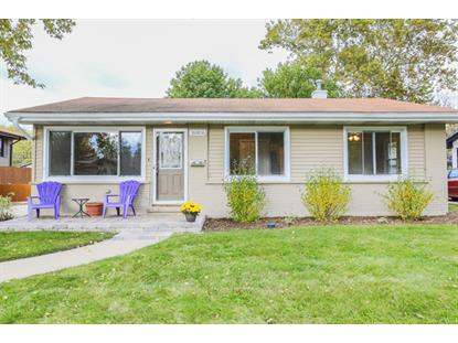 16806 Odell Avenue Tinley Park, IL MLS# 08939667