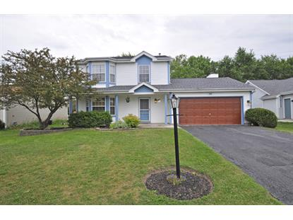 3509 Harbor Ridge Drive Zion, IL MLS# 08941768