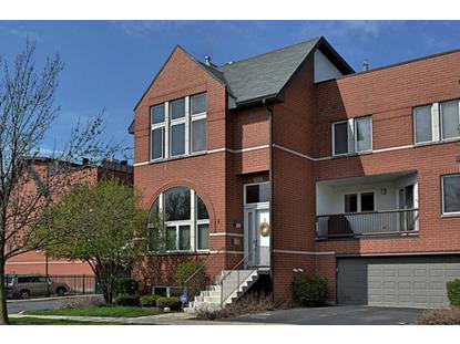 656 1st Avenue Des Plaines, IL MLS# 08942699