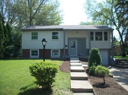 114 Pecos Circle Carpentersville, IL MLS# 08942807