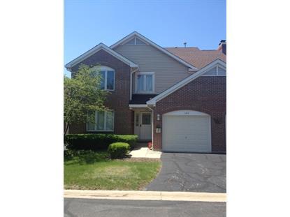 1167 S Linneman Road Mount Prospect, IL MLS# 08943468
