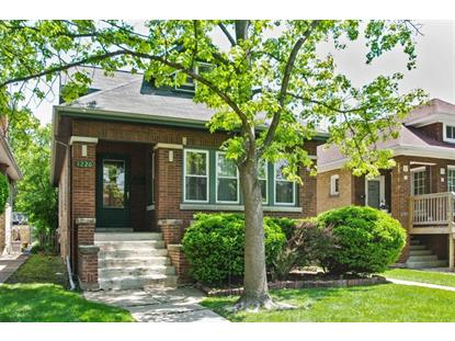 1220 N Humphrey Avenue Oak Park, IL MLS# 08944362