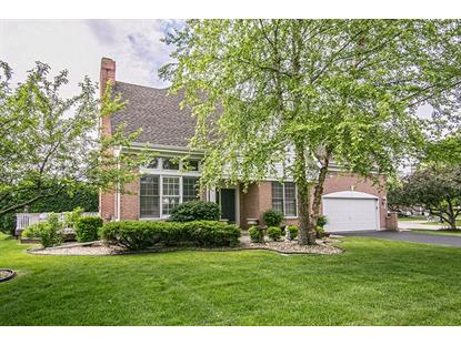 1510 Harbour Towne Place Naperville, IL MLS# 08944522