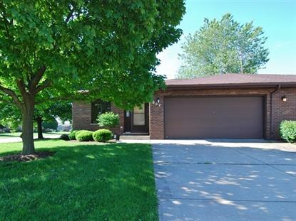 802 Shagbark Road New Lenox, IL MLS# 08946354