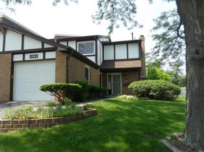 1464 Circle Court Elk Grove Village, IL MLS# 08948538