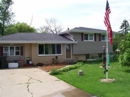 42334 VIRGIL Avenue Antioch, IL MLS# 08948583