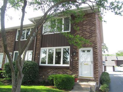 119 W Seminary Avenue Wheaton, IL MLS# 08948899