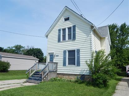 138 1st Street Woodstock, IL MLS# 08949534
