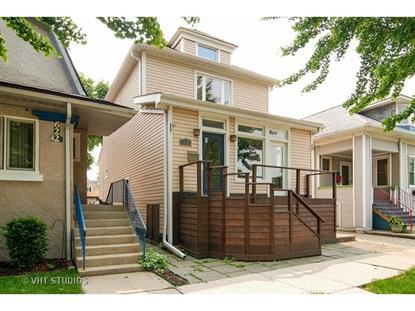 624 S Cuyler Avenue Oak Park, IL MLS# 08950502