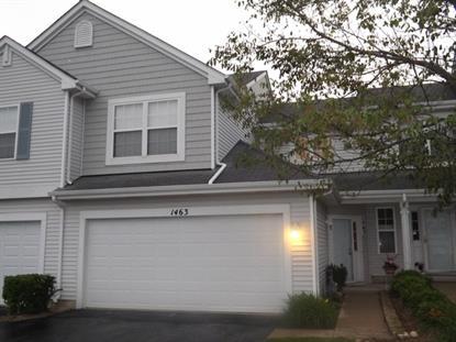1463 Meadowsedge Lane Carpentersville, IL MLS# 08951571