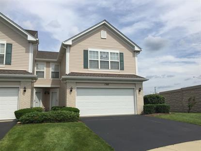 1307 Piper Court Crystal Lake, IL MLS# 08953328