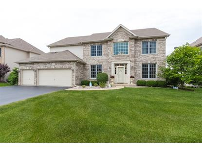197 Melody Drive Bartlett, IL MLS# 08955455