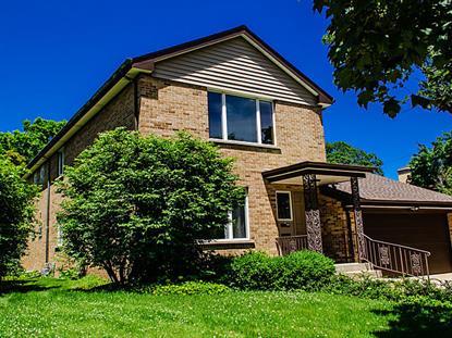 726 SUPERIOR Street Oak Park, IL MLS# 08957842