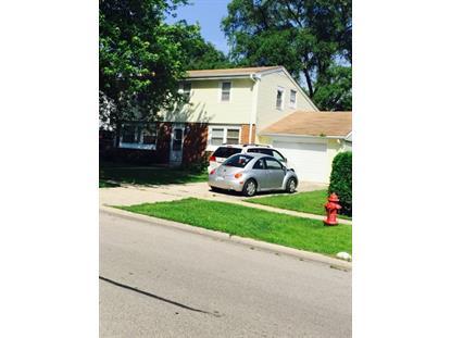 6023 Hampton Drive Carpentersville, IL MLS# 08960054