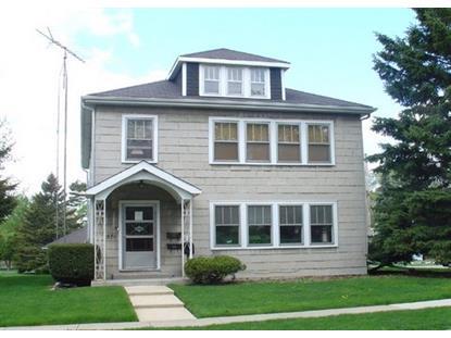 1082 Victoria Street Antioch, IL MLS# 08960974