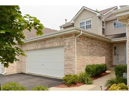 664 KRISTIN Court New Lenox, IL MLS# 08961878