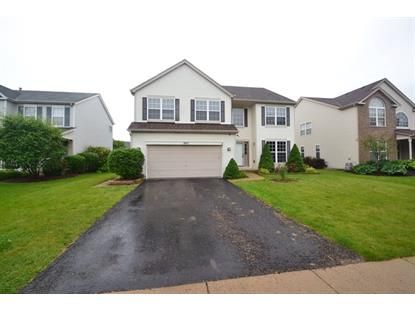 1807 Arbor Gate Drive Plainfield, IL 60586 MLS# 08963455