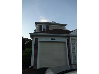 1760 VERMONT Drive Elk Grove Village, IL MLS# 08963715
