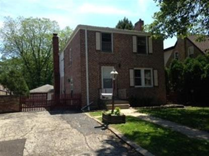 1443 Speechley Boulevard Berkeley, IL MLS# 08965147