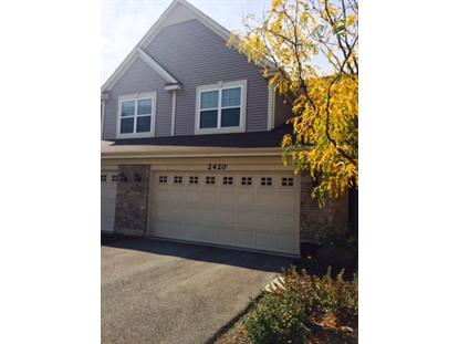 2420 Birch Street Des Plaines, IL MLS# 08965719