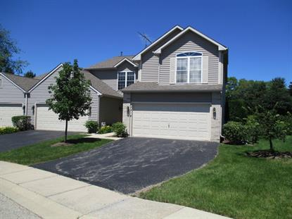 3318 Cottonwood Court McHenry, IL MLS# 08966323