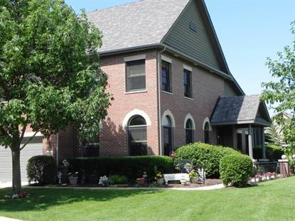 21628 Kent Court Frankfort, IL MLS# 08966939