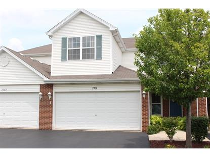 2704 Foxwood Drive New Lenox, IL MLS# 08967203