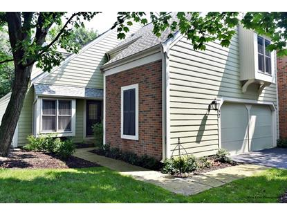 52 Whittington Course  St Charles, IL MLS# 08970011