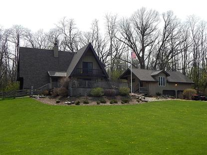 7302 Barnard Mill Road Wonder Lake, IL MLS# 08970043