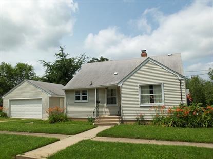 603 Highland Avenue Woodstock, IL MLS# 08970174
