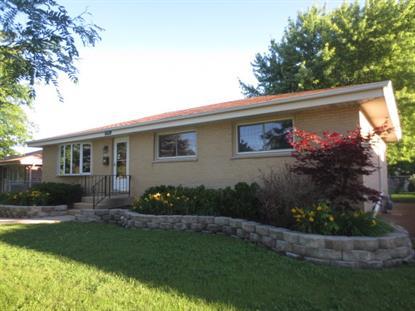559 W MONTROSE Avenue Wood Dale, IL MLS# 08971429