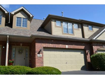 3209 Lightning Court New Lenox, IL MLS# 08972273
