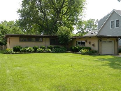 337 E Washington Street Des Plaines, IL MLS# 08972863